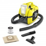 Пылесос Karcher WD 1 Compact Battery