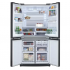Холодильник Sharp SJ-EX820F2WH